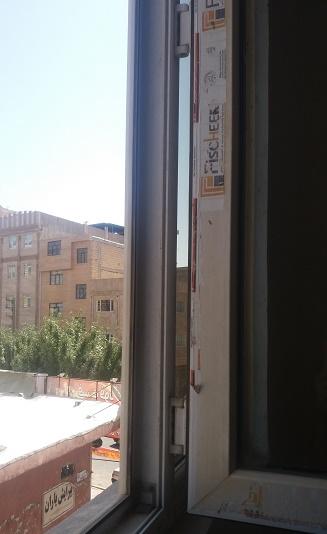 اموزش رگلاژ پنجره دوجداره upvc و الومینیوم