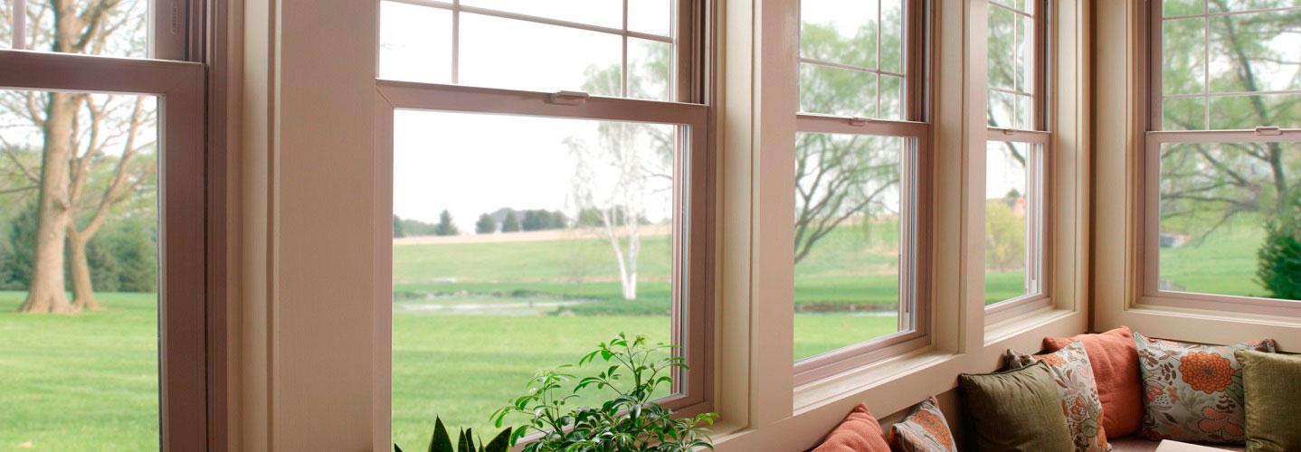 مزایای درب و پنجره upvc