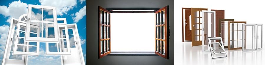تعمیرات درب و پنجره یو پی وی سی و الومینیوم
