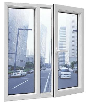 طراحی داخلی و پنجره دوجداره
