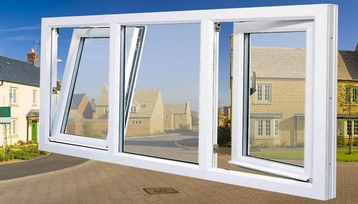 جلوگیری از نفوذ سرما در پنجره دوجداره