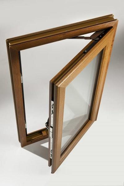 درب و پنجره upvc