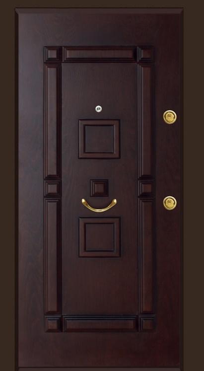 درب ضد سرقت هیراد