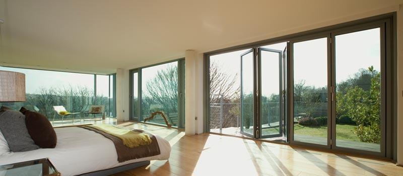درب و پنجره الومینیوم