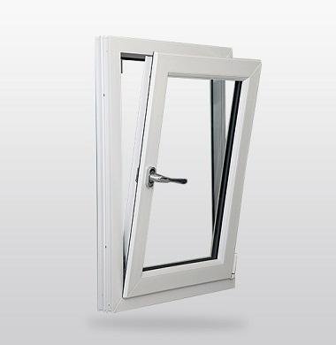 درب و پنجره دوجداره هیراد