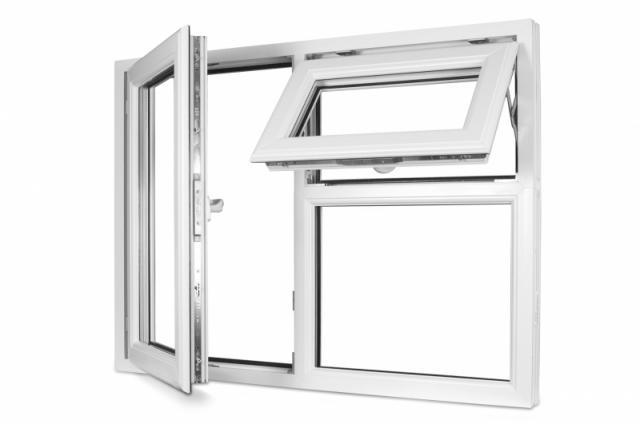 یراق الات پنجره های دوجداره