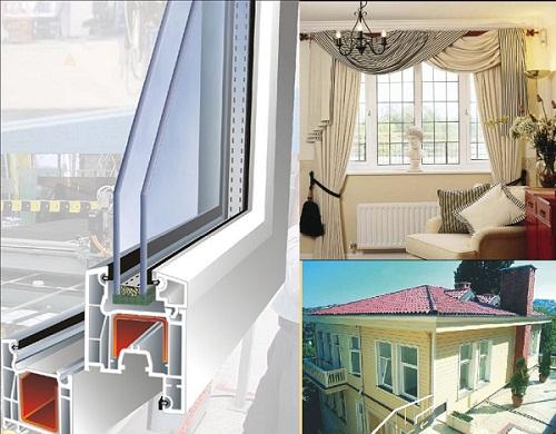 هوشمندسازی و پنجره دوجداره
