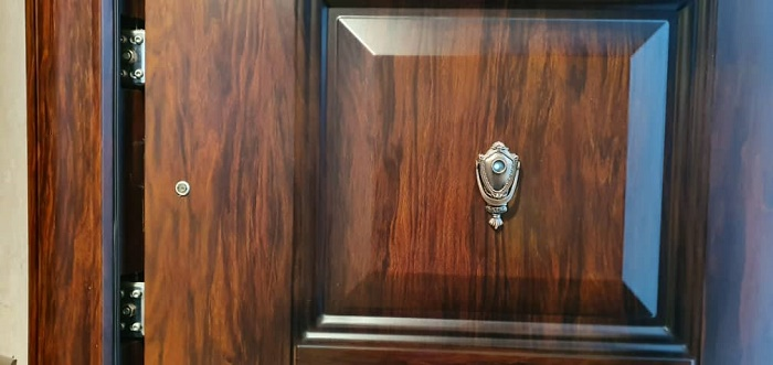رگلاژ درب های ضد سرقت