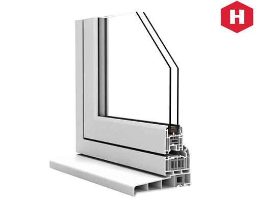 نقش زیر شیشه در رگلاژ پنجره های دوجداره