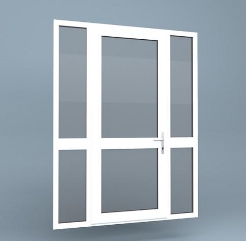 تعمیرات و رگلاژ درب و پنجره