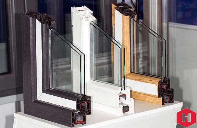طول عمر و مزایای شیشه دوجداره
